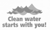 Clean Water Starts With You