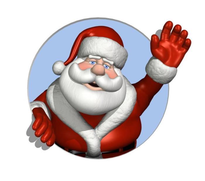 Santa Large