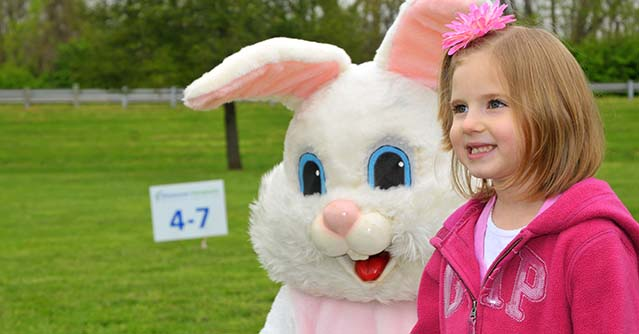 Egg Hunt Home Page