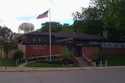 Police Department Building